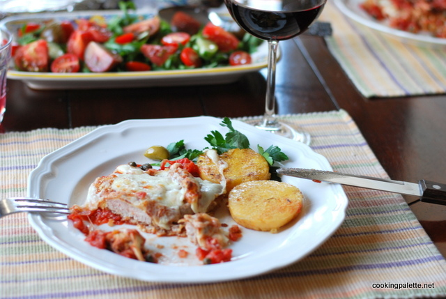 veal parmesan (28)