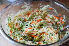 zucchini fritters  (4)