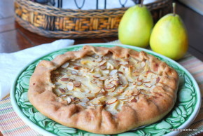pear tart (24)