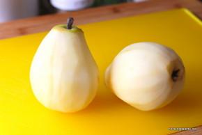 pear tart (4)