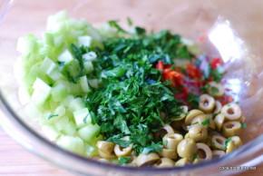 potato green bean salad (2)