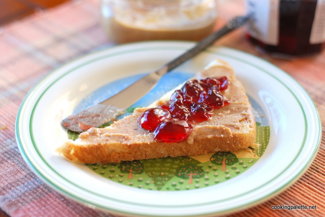 almond honey butter (17)