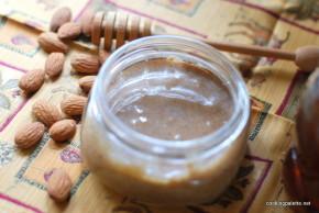 almond honey butter (9)