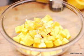 roasted pumpkin beet salad (2)
