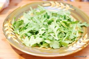 roasted pumpkin beet salad (7)