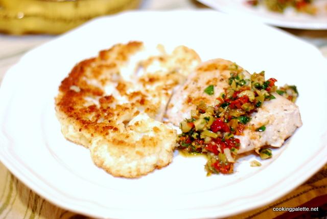 cauliflower schnitzel (8)