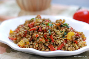 roasted pepper sun dr tomato lentil salad (18)