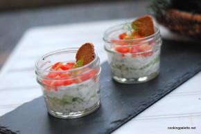 savory trifle  salmon (15)