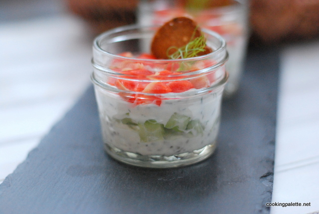 savory trifle  salmon (5)