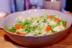 veg with bechamel (8)
