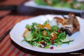 balsamic apple pomegranate salad (29)