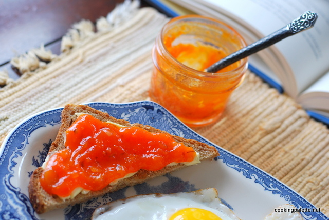 carrot confiture (34)