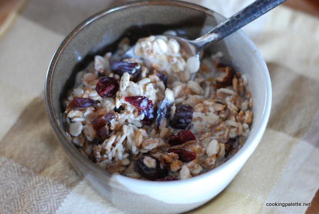 overnight porridge  (14)