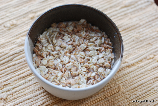 overnight porridge  (6)