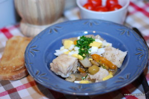 bacalkhau with eggs (15)