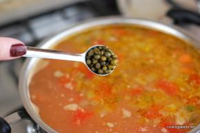 barley fish soup (14)