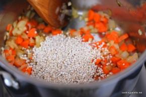 barley fish soup (3)