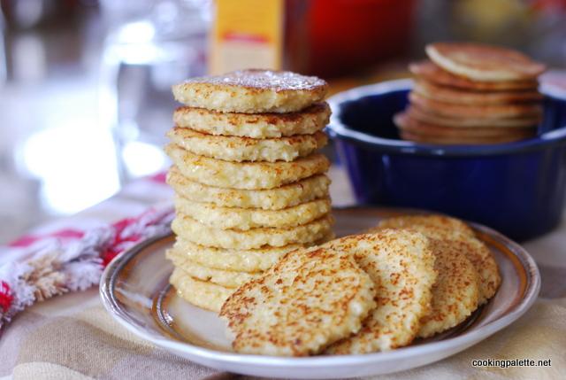 millet baby pancakes (30)