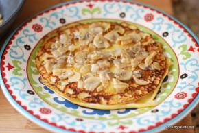 pancake cake with mushrooms (12)