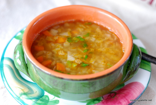 cabbage lentil soup (11)