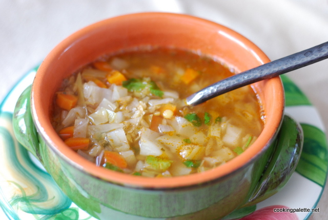 cabbage lentil soup (14)