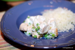 chicken breast with green peas (21)