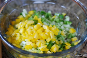 cous cous cilantro salad (14)