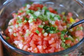 cous cous cilantro salad (15)