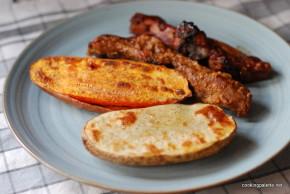 pork ribs in puerto rican adobo mojado (12)