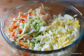 crunchy chicken salad (4)