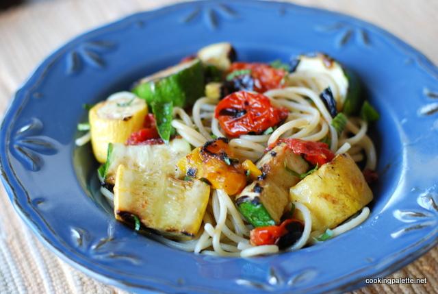 grilled veg past (4)