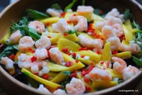 mango shrimp salad (4)