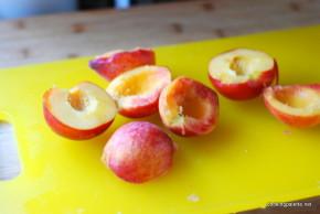 pork chops with peaches (3)