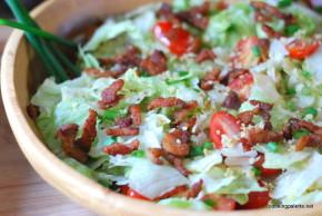 blt salad (7)