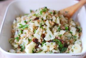 cauliflower farro salad (13)