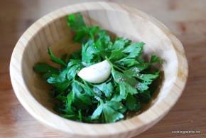 tomatoes parsley pistou (1)