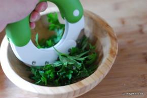 tomatoes parsley pistou (2)