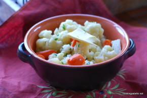 cauliflower with chives (9)