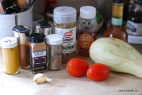 sweet sour eggplant (2)