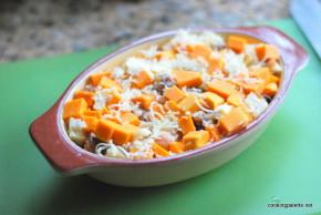 pumpkin casserole (1)