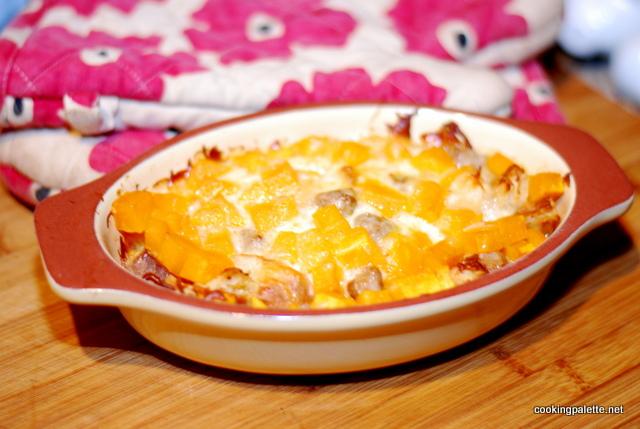 pumpkin casserole (6)
