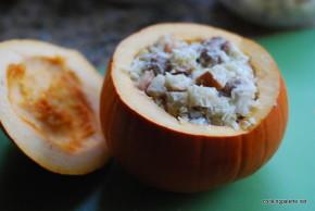 pumpkin fondue (9)
