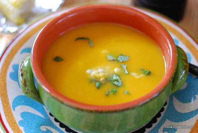 pumpkin soup po- (15)