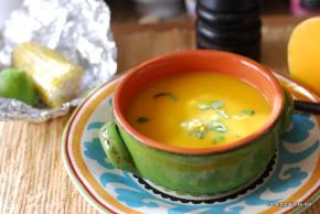 pumpkin soup po- (18)