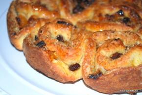 sweet rolls (10)