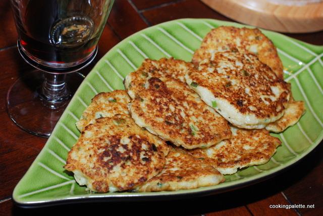 cauliflower pancakes (9)