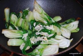 chicken bok choy stir fry (10)