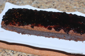 chocolate cake choc frosting (16)