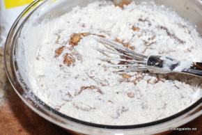 chocolate cake choc frosting (7)