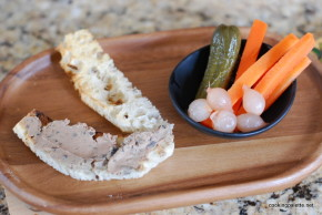 liver pate with mushrooms (15)